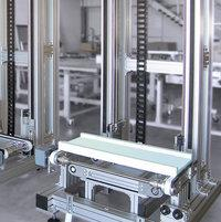 Lifts for Packaged Food Products 02