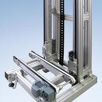 Lifts for Packaged Food Products 01