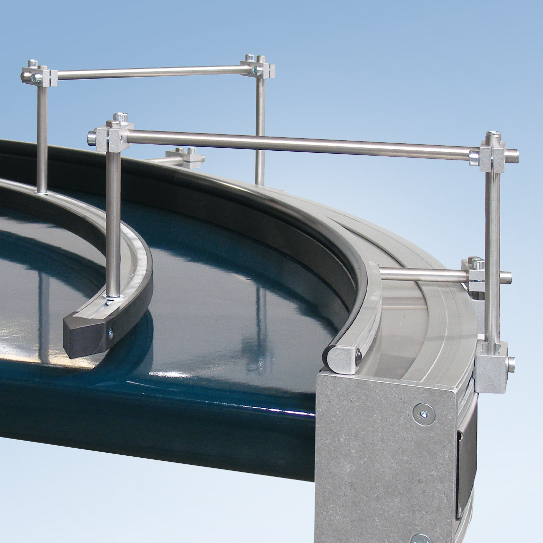 Side Rails For Conveyor Systems Mk Technology Group