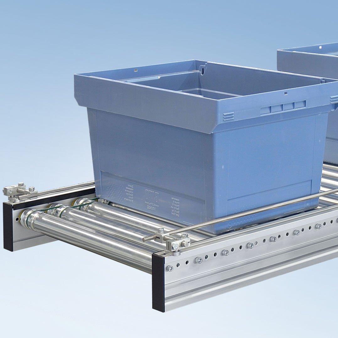 Roller Conveyor Rolls & Drives   mk Technology Group